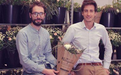 Monsieur Marguerite : chaque mois un bouquet unique