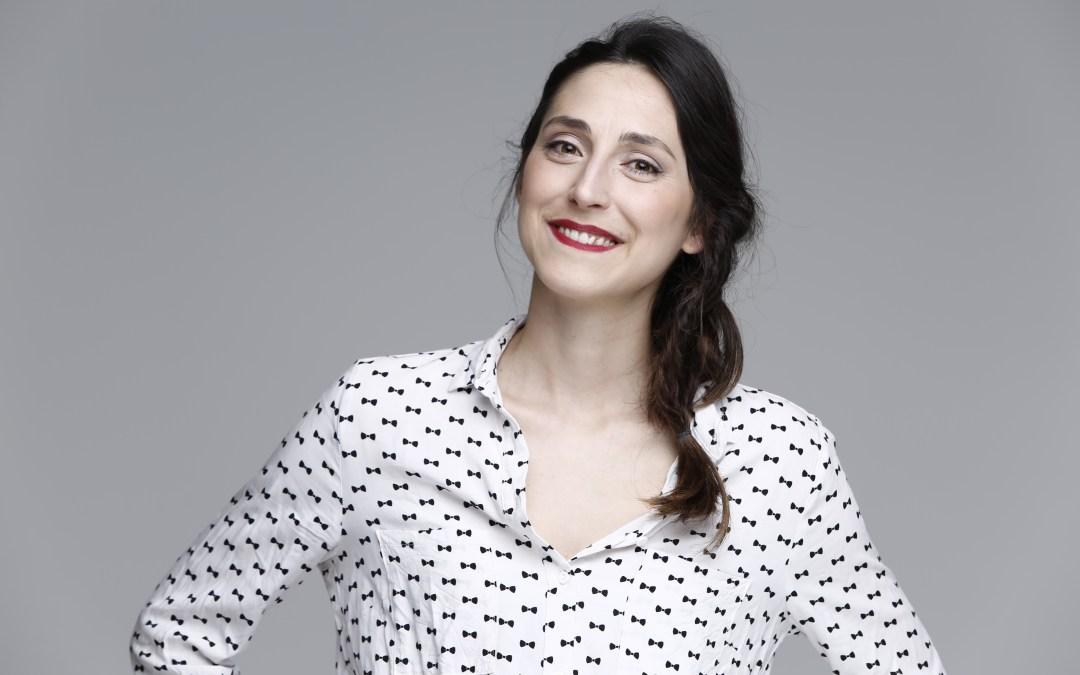 Alice Thierry Journaliste La Cuisine Est Une Affaire De
