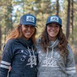 [#INSTATRAVEL] Lindsay et Jenny, fondatrices de la communauté @WomenWhoExplore : «Grandir passe par l'inconfort»