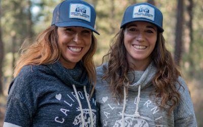 [OUTDOOR] Lindsay et Jenny, fondatrices de la communauté @WomenWhoExplore : «Grandir passe par l'inconfort»