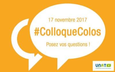 Les nouveaux médias et les influenceurs au service des colos ? Intervention au colloque de l'UNAT du 17/11/2017