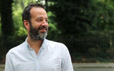 François Byrski, Green Work Agency : «Je suis en train de faire quelque chose qui me ressemble vraiment»