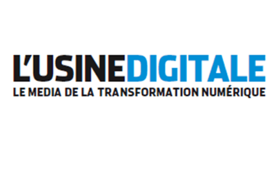 [L'USINE DIGITALE] Rédaction d'articles start-up et social media