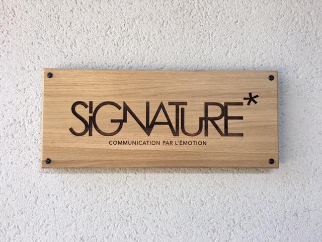 [FORMATION] Social media management par l'émotion pour Signature Communication (Annecy)
