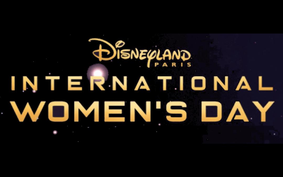 [ATELIERS] Journée de la femme 2019 : valoriser son image digitale pour Disneyland Paris
