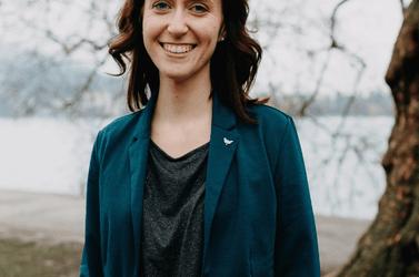 Laetitia Fumex, diététicienne et praticienne en luxopuncture : «J'ai décidé de montrer qui je suis»
