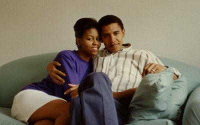 [STORYTELLING] Barack Obama : étape Chicago et médias sociaux
