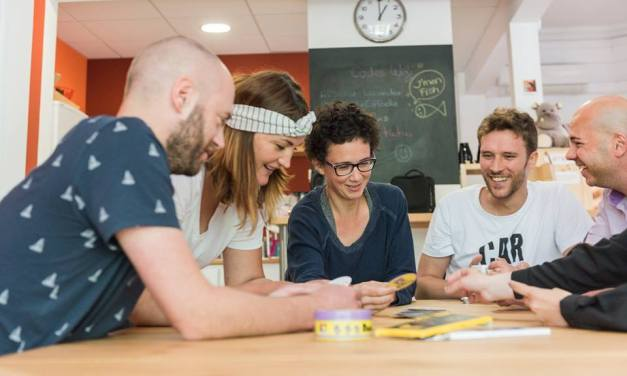 Le coworking à la Cordée Annecy : une communauté dans la vraie vie
