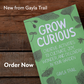 Grow Curious - Order Now