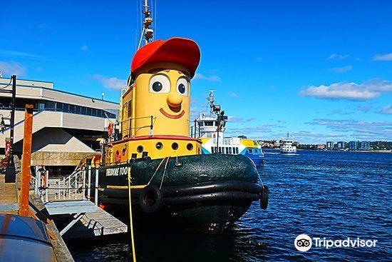 Halifax Waterfront Boardwalk旅遊攻略指南-Halifax Waterfront Boardwalk評價-Halifax Waterfront Boardwalk附近推薦-Trip.com