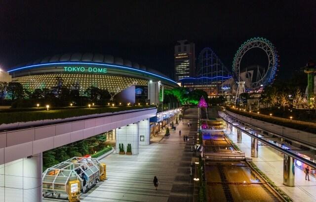 【東京1/7レポ】NEWSドームツアー2018-2019 EPCOTIA -ENCORE-@東京ドームオーラス! グッズ列・セトリ・アリーナ構成・QRコードの座席は?