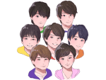 なにわ男子 First Live Tour 2019 〜なにわと一緒に#アオハルしよ?〜 日程や会場・チケット申し込み・倍率・レポなど総まとめ!