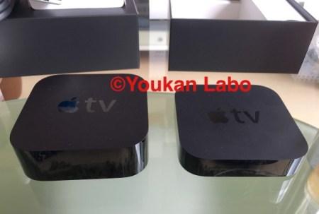 アップル apple tv