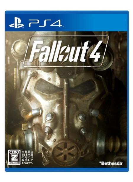 フォールアウト4 Fallout4
