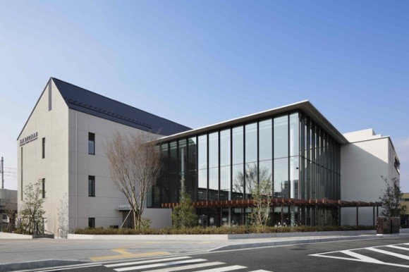 多賀城図書館17