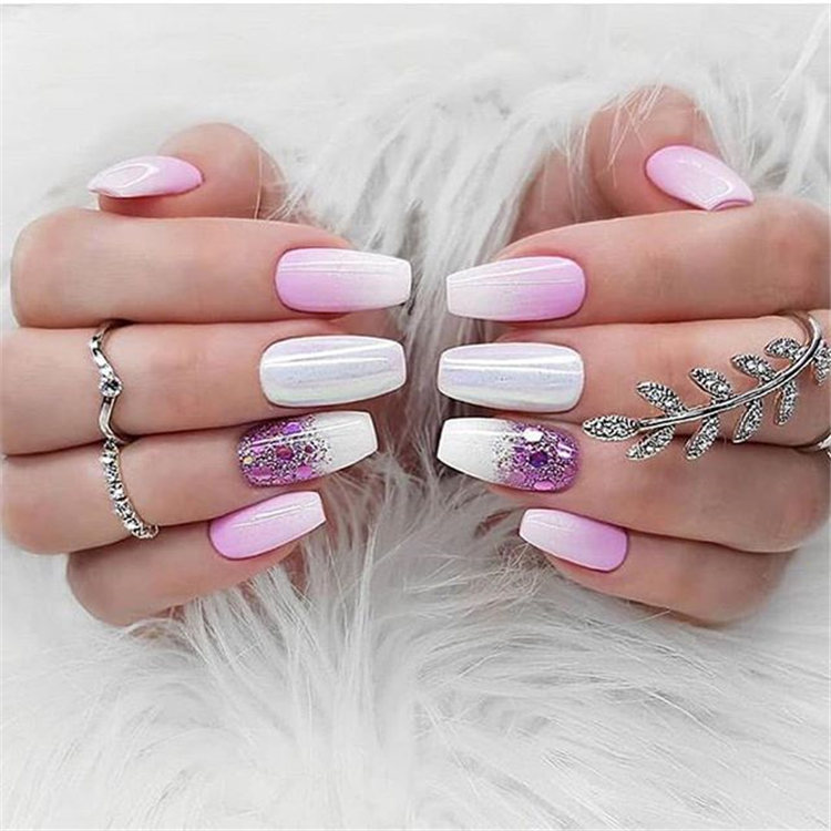 2019 2020 Most Popular Color Mixing Nail Art Page 10 Of 105