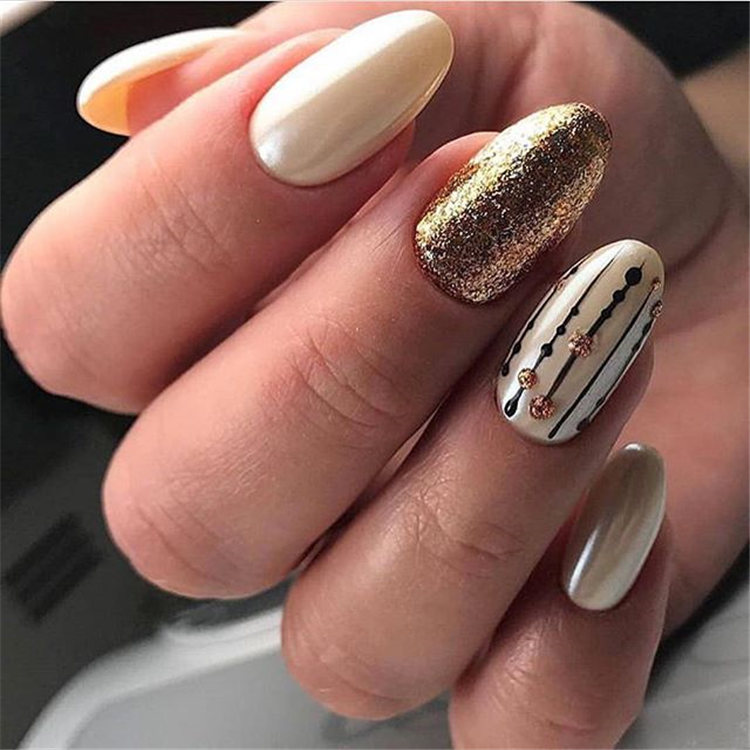 2019 2020 Most Popular Color Mixing Nail Art Page 6 Of 105