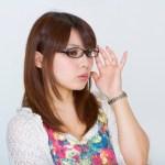そのメガネの度数あってる?検査の種類と意味を知って自分にピッタリなメガネを作ろう!