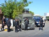انطلاق حملات أمنية فى العريش والشيخ زويد ورفح لتعقب إرهابيين