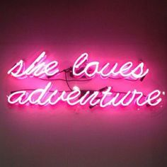 I Heart Internet - June Summer Inspiration via youmademelikeyou.com , adventure