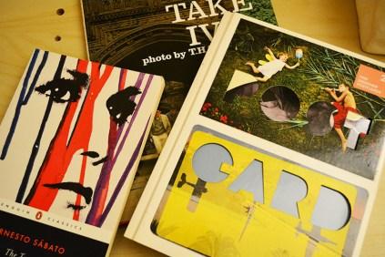 Beautiful book/cover art inspiration via youmademelikeyou.com copy
