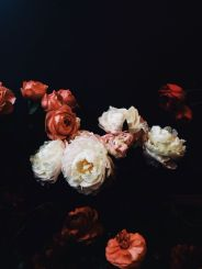 Flowers - boho chic inspiration via youmademelikeyou.com