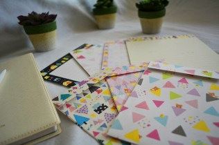 Stationary love inspiration via youmademelikeyou.com