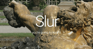 Slur: Secrets for Sale