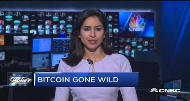 CNBC Bitcoin
