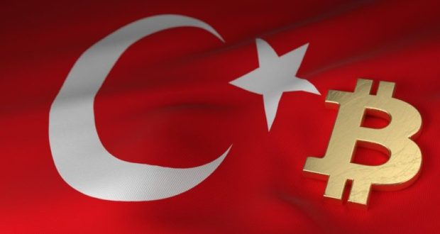 Turkey crypto regulation