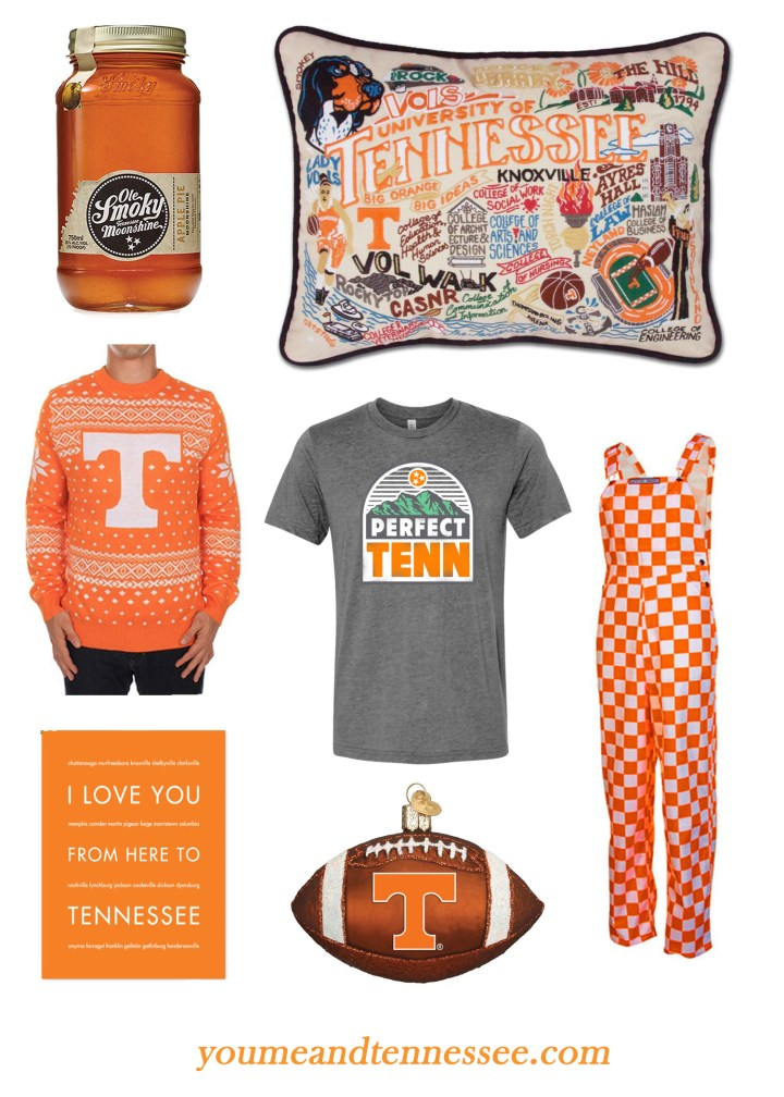 GIFT GUIDE: TENNESSEE EDITION
