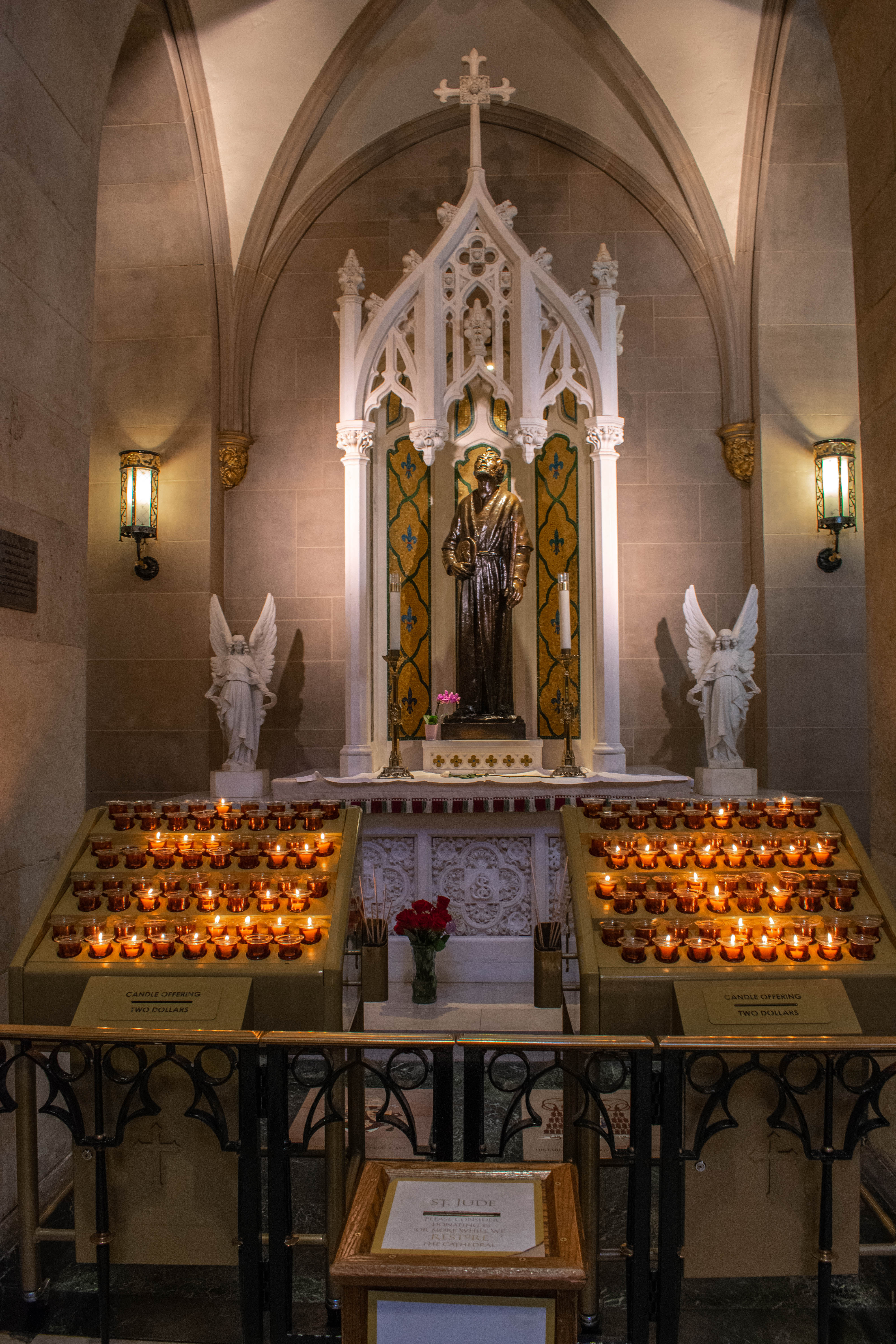 St. Patrick's Cathedral-12