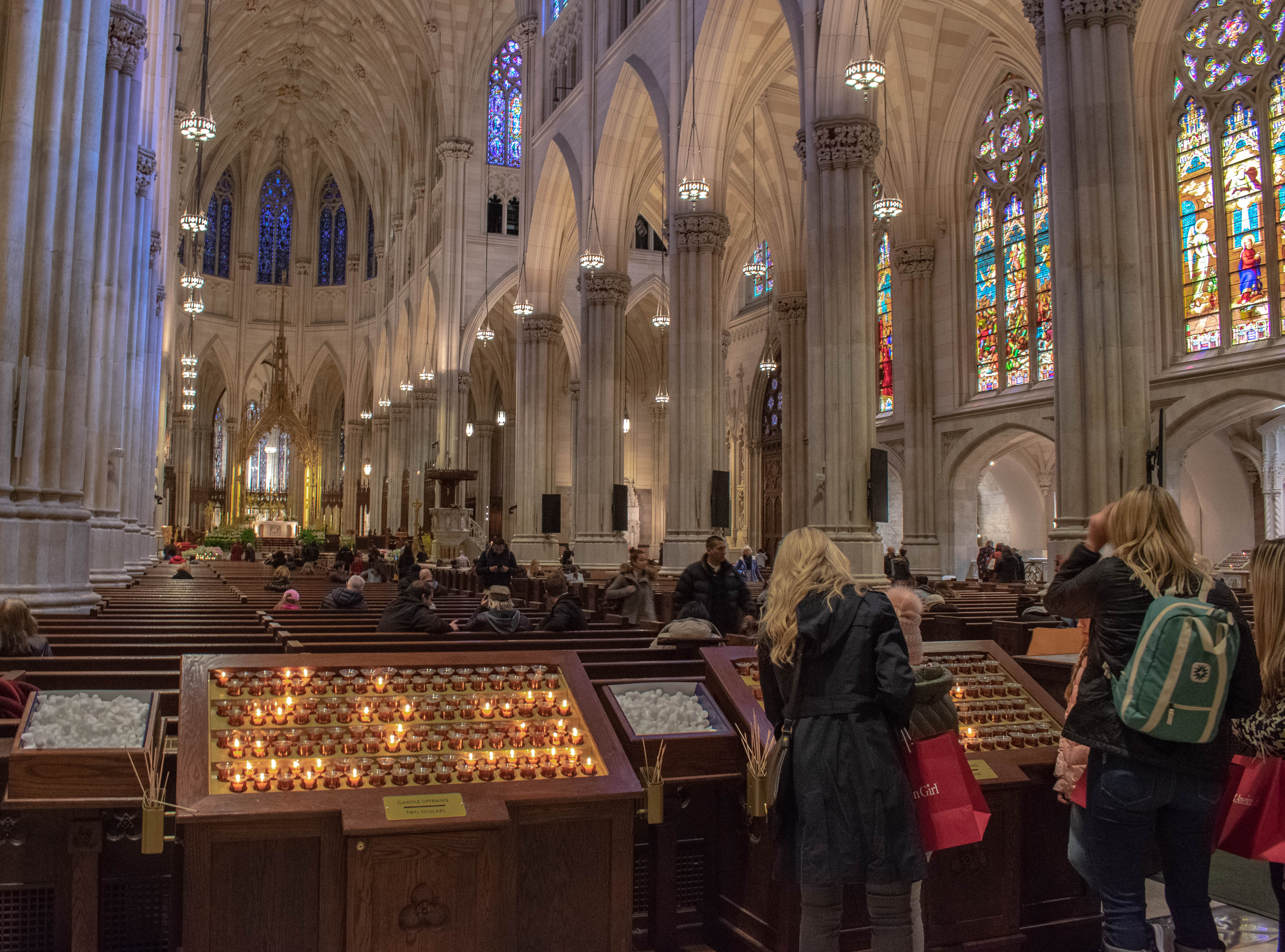 St. Patrick's Cathedral-14