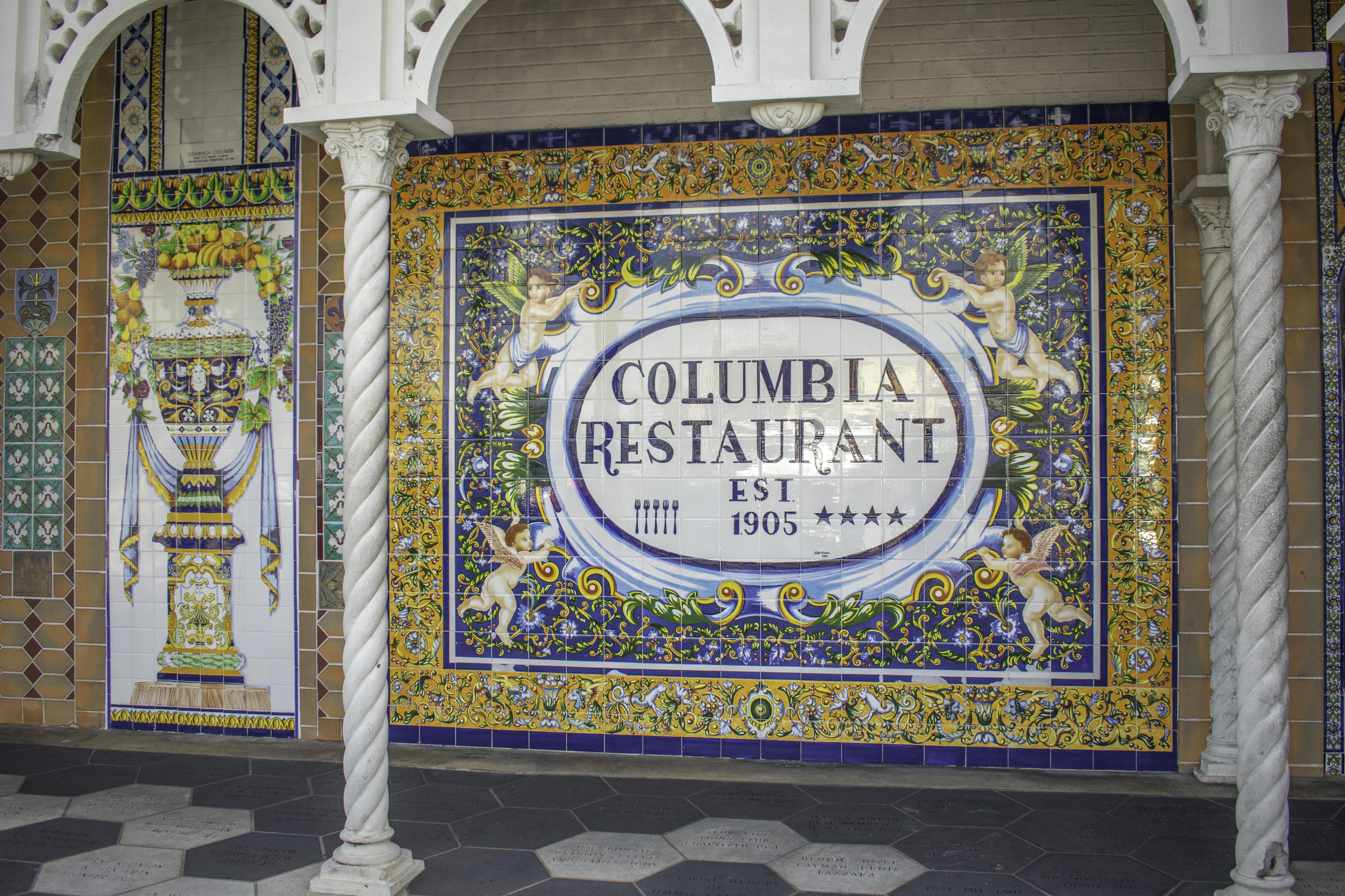 Columbia Restaurant-10