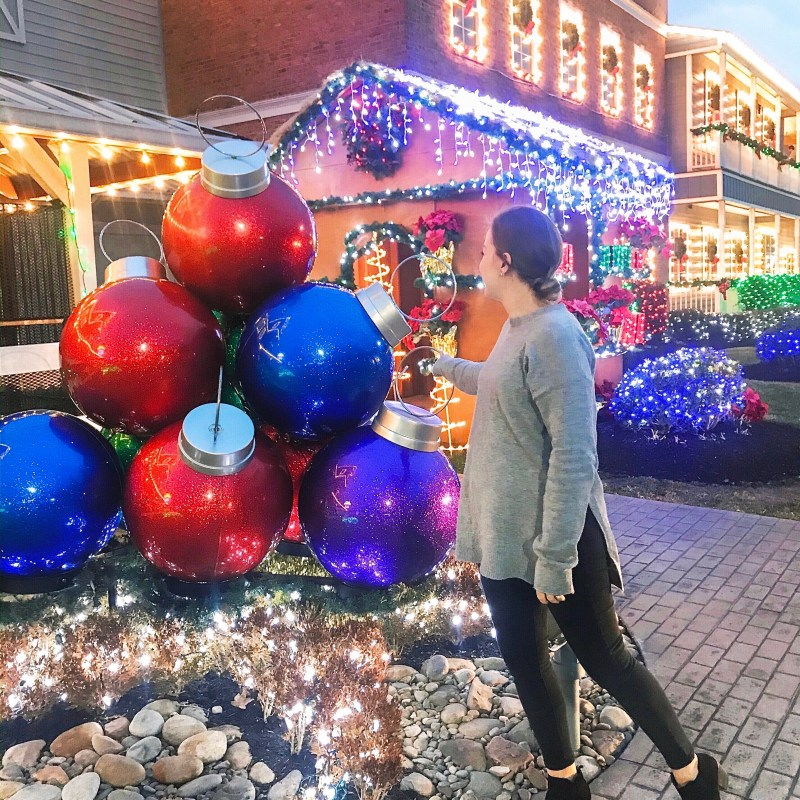 5 BEST PLACES FOR HOLIDAY PHOTOS IN PIGEON FORGE, TN