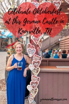 Celebrate Oktoberfest at this German castle in Knoxville, Tennessee
