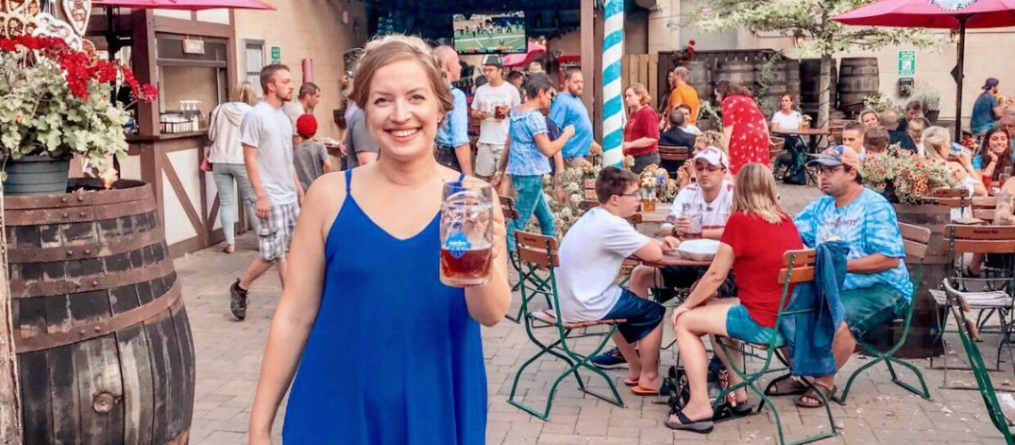 Celebrate Oktoberfest in this Knoxville Beer Castle