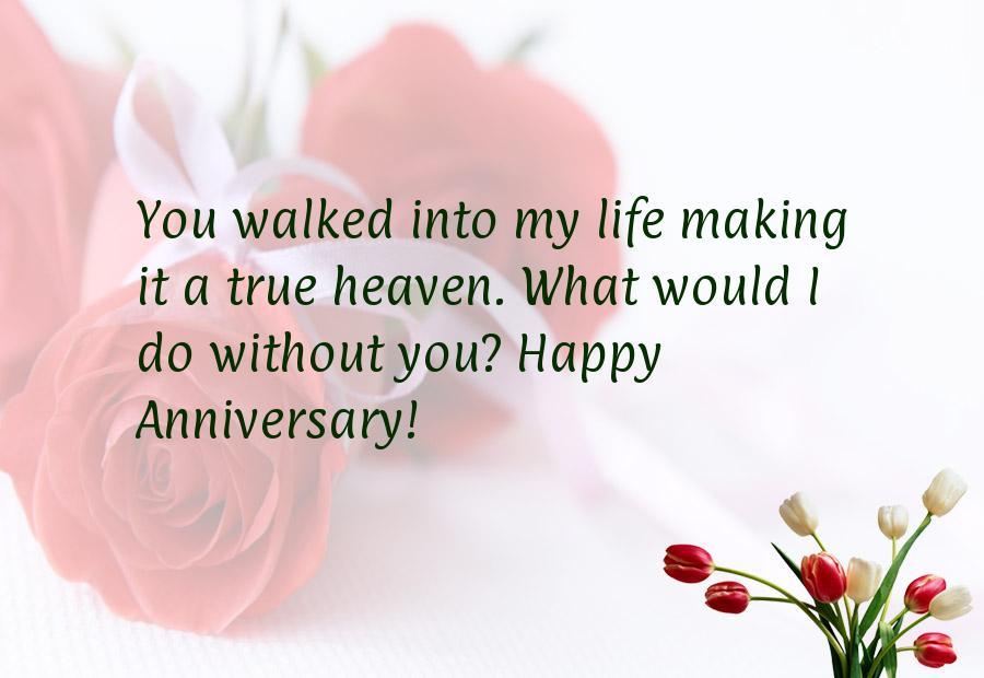 Happy Wedding Anniversary Greetings. Beautiful Wedding Anniversary Images
