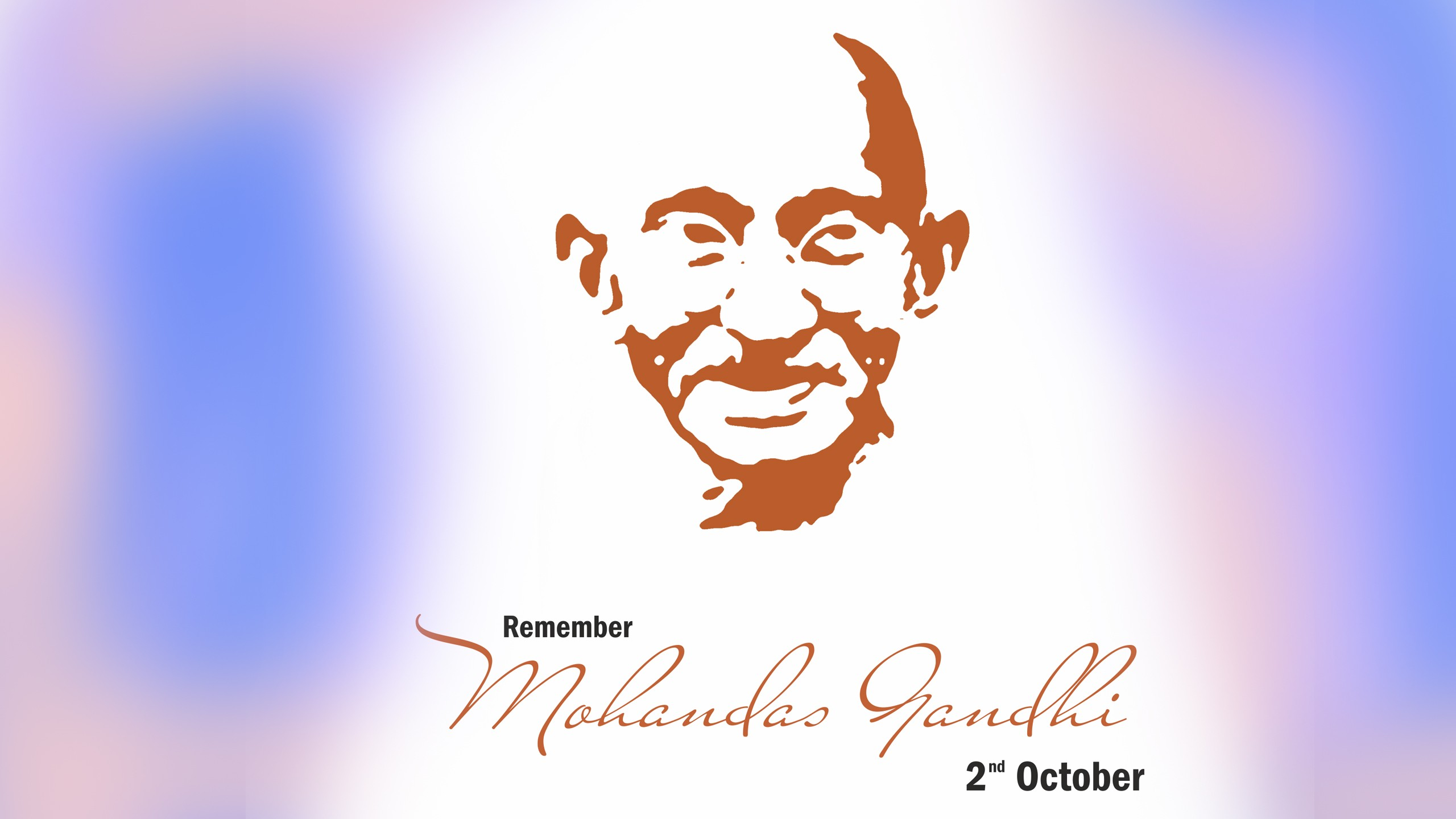 2nd October 2018 Gandhi Jayanti Images Quotes Messages