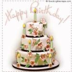 Top 10 Best Happy Birthday Quotes Messages Wishes Greetings for Special Friends