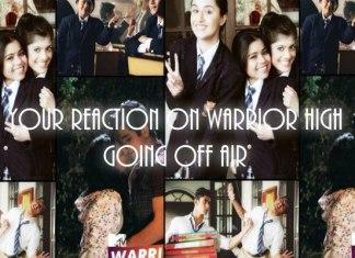 Warrior High