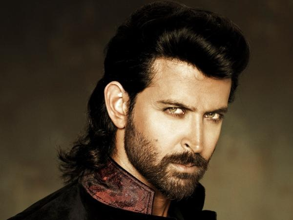 HRITHIK ROSHAN HAIRSTYLE HRITHIK ROSHAN BEARDS AND MUSTCHES HIRTHIK ROSHAN SEXY HAIRSTYLES