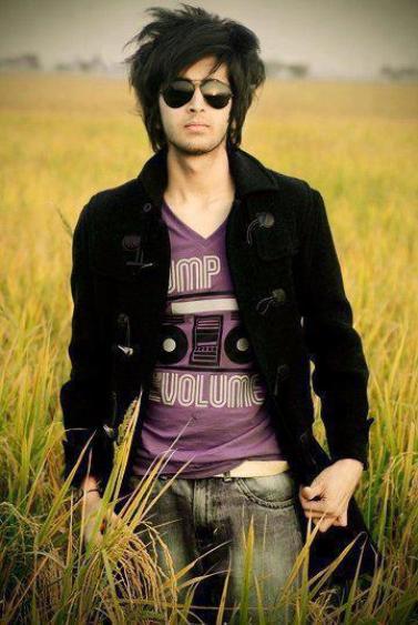 Stylish Attitude Boy WhatsApp DP For Boys