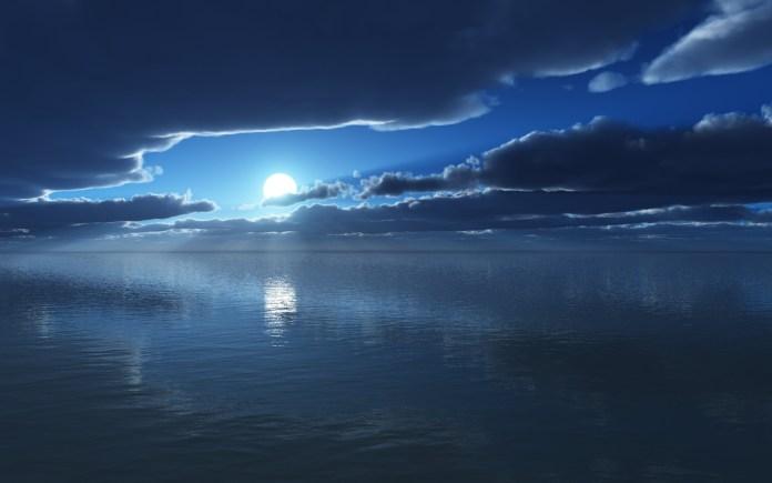Cool Night HD Wallpaper For WideScreen