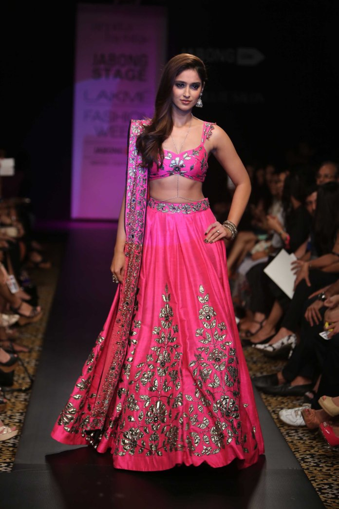 Arpita Mehta Latest Wedding Collection For Girls