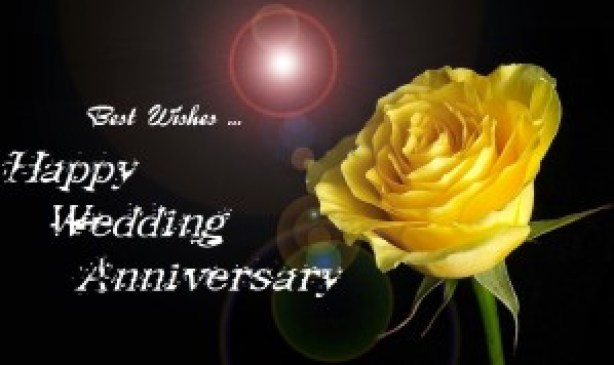 Top 50 beautiful happy wedding anniversary wishes images photos