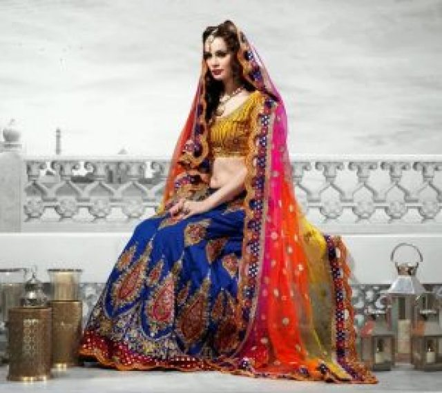 dulhan dreses photos