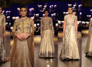Manish Malhotra Wedding Collection For Girls