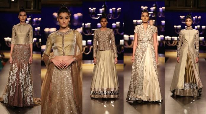 Manish Malhotra Wedding Collection For Girls