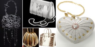 most expensive branded handbags
